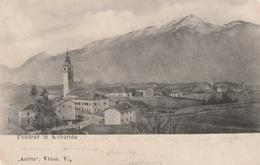SLOVENIA POSTCARDS KOBARID - Slovenia