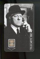 FRANCE - TELEPHONE ET CINEMA - JEAN GABIN - 120 U - France