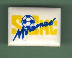 FOOT *** SCMC MIRAMAS *** 1031 - Football