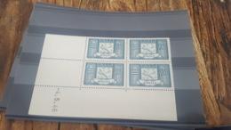 LOT 463323  TIMBRE DE MONACO NEUF** LUXE COIN DATE - Poste Aérienne