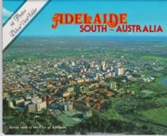 Adelaide 14 View Multiview Folder - Unused - Adelaide