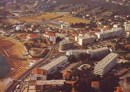 CAVALAIRE - Gros Plan Sur Le Centre Ville - Cavalaire-sur-Mer