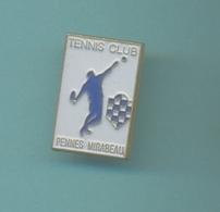 TENNIS *** PENNES MIRABEAU *** 1031 - Tennis