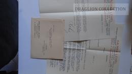 ZA216.1 Hungary Cover - KÁLMÁN LEHEL - 1938   To Dr.Csekey István Prof. Szeged  Genealogy   Correspondence -Documents - Lettere