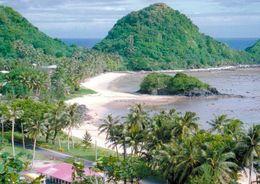 2 AK American Samoa * Hauptinsel Tutuila Mit Dem Hauptort Pago Pago Und Dem Cape Taputapu * - Samoa Americana