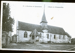 PINTERVILLE - Pinterville