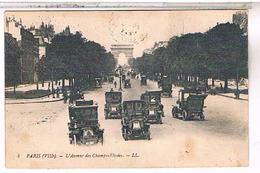 75  Paris 3°  10 Et 11 Place Republique Caserne Garde Republicaine Pa144 - Arrondissement: 03