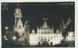 St.-Gillis - St.-Gilles - Hôtel De Ville - 1930 - St-Gillis - St-Gilles