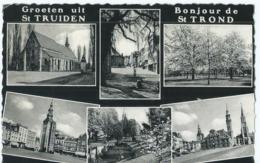 Sint-Truiden - St-Trond - Groeten Uit - Bonjour De - Ern. Thill No 16 - Sint-Truiden