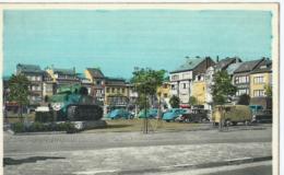 Bastenaken - Bastogne - Place Général Mac Auliffe - Artcolor Bruxelles - Bastogne