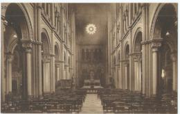 Leuven - Louvain - Binnenzicht Der Kerk Der Paters Jezuïeten - Intérieur De L'Eglise Des Pères Jésuites - Van Laer Ed. - Leuven
