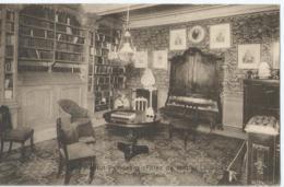 Leuven - Louvain - Institut Paridaens (Filles De Marie) - Bibliothèque - 1923 - Leuven