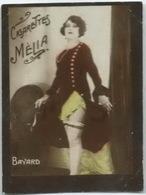 CIGARETTES MELIA - BAYARD - Dos Vierge - Melia