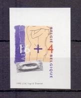 2620 Aids ONGETAND POSTFRIS** 1995 - Belgique