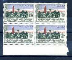 1960 MAROCCO SERIE COMPLETA MNH ** - Marocco (1956-...)