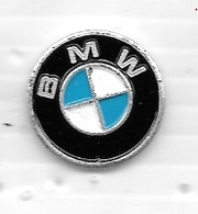 Pin's  Automobile  Sigle  B M W - F1