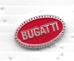 Pin's  Automobile  Sigle  BUGATTI - F1