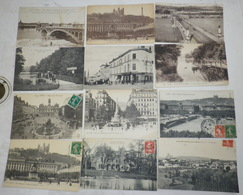 Lot De 46 Cp ( 69  Rhone ) - Cartoline