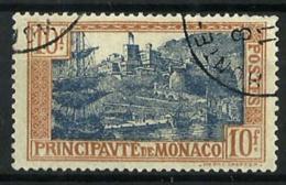 Mónaco Nº 103 Usado - Mónaco
