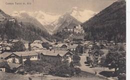 CAMPO TURES-BOLZANO-CARTOLINA VIAGGIATA IL 3-7-1935 - Bolzano