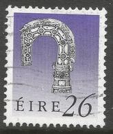 Ireland. 1990 Irish Heritage. 26p Used. SG 752 - 1949-... Republic Of Ireland