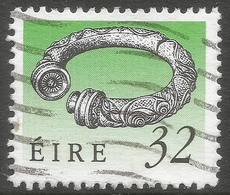 Ireland. 1990 Irish Heritage. 32p Used. SG 810 - 1949-... Republic Of Ireland