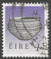Ireland. 1990 Irish Heritage. 4p Used. SG 748 - 1949-... Republic Of Ireland