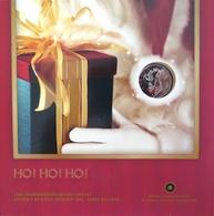 0070 - COFFRET CANADA - 2006 Commemorative Holiday Coin Set - Canada