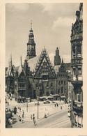 BRESLAU / Wroclaw - 1938 ,  Deutsches Turn- Und Sportfest - Schlesien