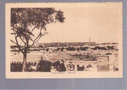 MALTA  Imtarfa Barracks OLD POSTCARD - Malta