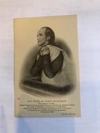 Le P. Xavier De Lacroix De Ravignan Né à Bayonne En 1795 - Autres