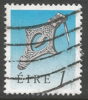 Ireland. 1990 Irish Heritage. 1p Used. SG 746 - 1949-... Republic Of Ireland