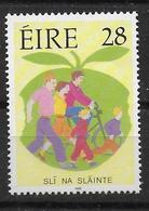 Ireland  1992 VELO BICYCLE FIETS Fahrrad - Cycling