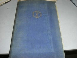 LIBRO COLLOQUI CON MUSSOLINI -EMILIO LUDWIG - Libri Antichi