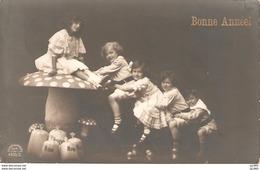 Kinderen - Enfants - Children - Money - Mushroom - Paddestoel - Geld - Champignon- Argent - Non Classificati