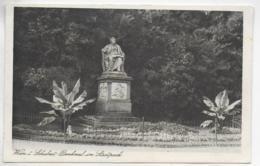 AK 0281  Wien - Schubert-Denkmal Im Stadtpark Um 1920-30 - Vienna Center