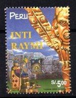 Sello Nº 1133  Peru - Perú