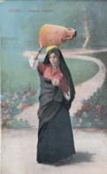 AP58 A Native Woman - Persons
