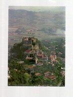 1224  LIMATOLA  Castello  Medievale - Benevento