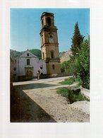 1223  LIMATOLA  Chiesa Dell'Annunziata - Benevento