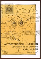 Alt Österreich Lexikon Karl Huber 273 Seiten - Annullamenti