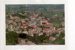 1219  LIMATOLA   Veduta  Panoramica - Benevento