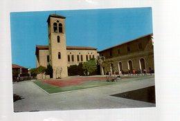 1218  LIMATOLA   Chiesa Di S.  Biagio - Benevento