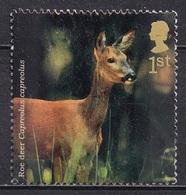 Great Britain 2004 -  Woodland Animals - 1952-.... (Elizabeth II)