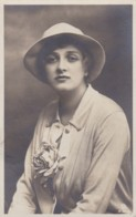 AO85 Actress - Miss Gladys Cooper - Teatro