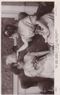 "AO85 Theatre - Miss Irene Vanbrugh And Miss Lilian Braithwaite In ""The Thief"" - RPPC - Theatre"