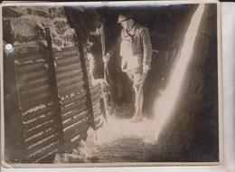 BRITISH WESTERN FRONT IN FRANCE +-20*15CM - War, Military