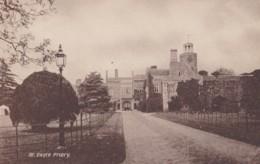 AS61 St. Osyth Priory - England