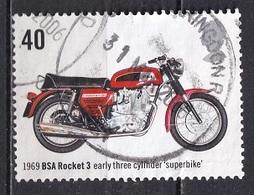 Great Britain 2005 - Motorcycles - 1952-.... (Elizabeth II)