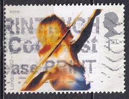 Great Britain 2005 - Olympic Games - London 2012 - 1952-.... (Elizabeth II)